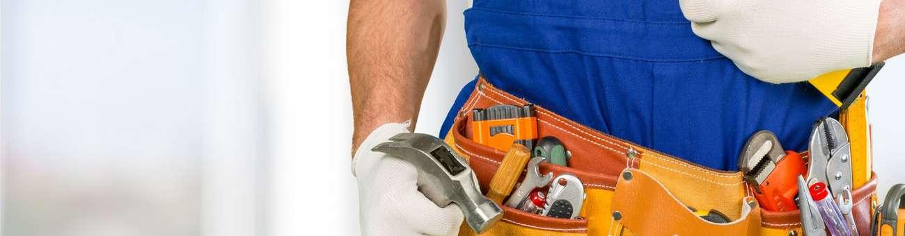 Handyman-team